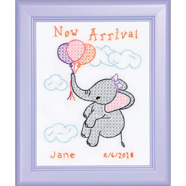 product id 161924 elephant sampler