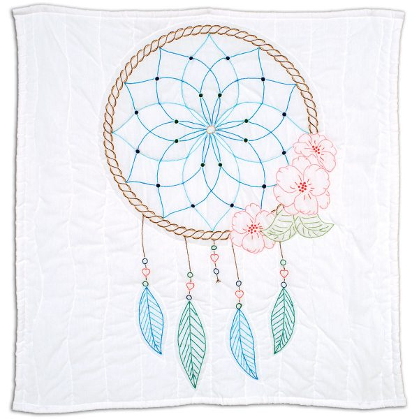 product id 739553 Dream Catcher Wall Quilt