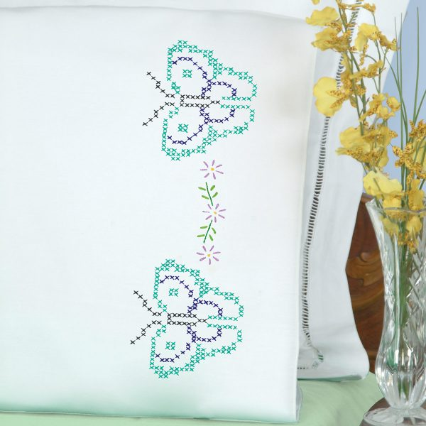 product id 1600699 Butterflies Pillowcases