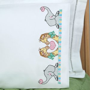 product id 160539 Noah's Ark Children's Pillowcase