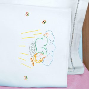 product id 1605913 precious angel childrens pillowcase