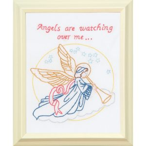 product id 161269 Angel Sampler