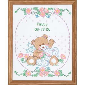 product id 18143 Bear & Bunny Sampler