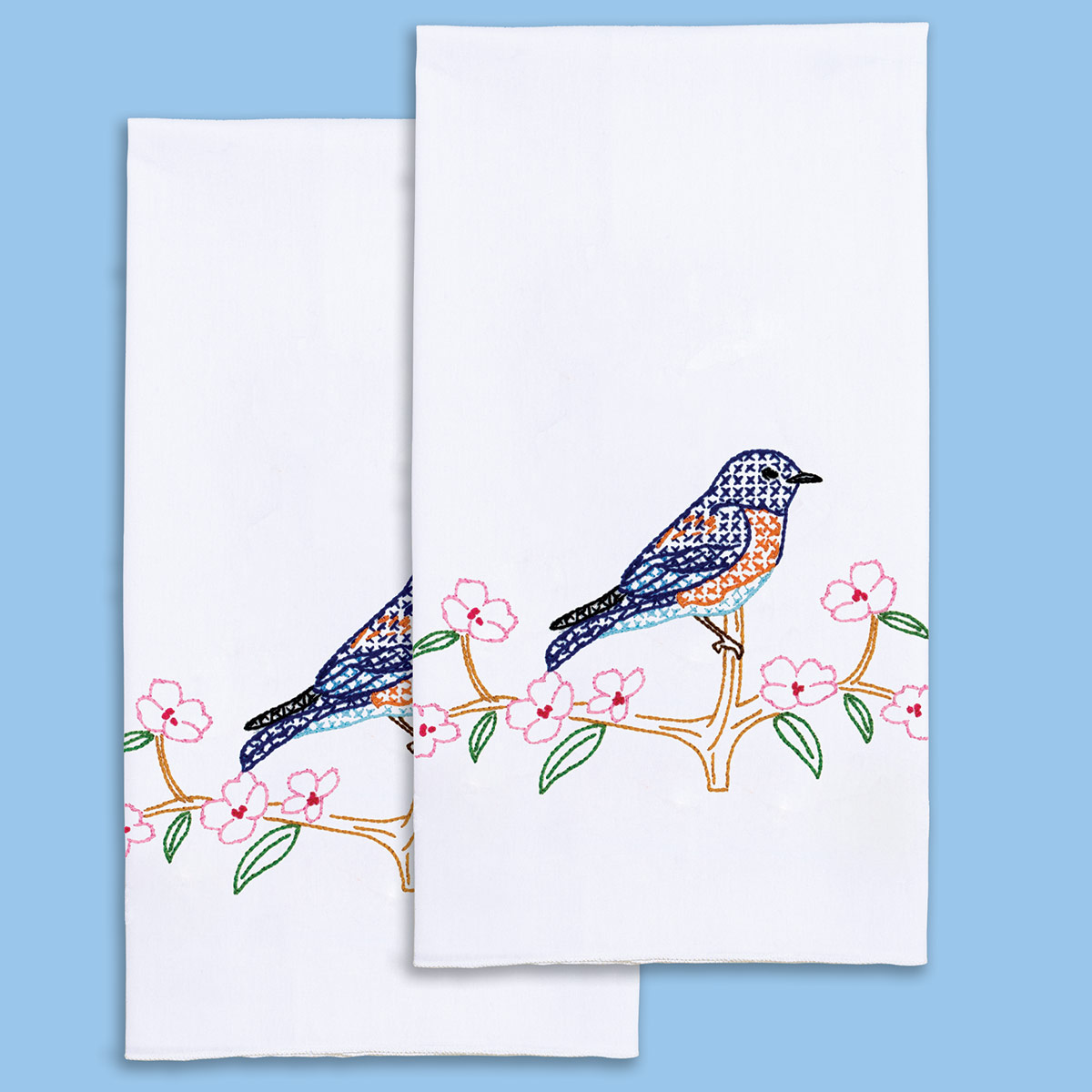 product id 320797 bluebird hand towels
