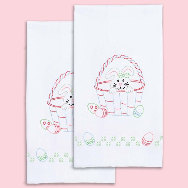 Easter Decorative Hand Towels